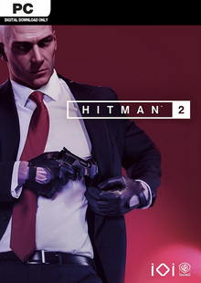 Hitman 2 PC + DLC billig Schlüssel zum Download