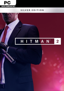 Hitman 2 Silver Edition PC billig Schlüssel zum Download
