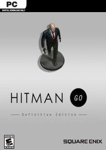 Hitman GO - Definitive Edition PC cheap key to download
