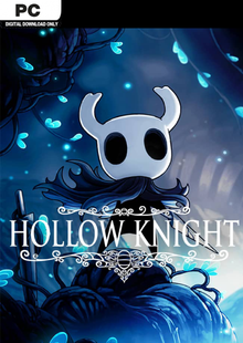 Hollow Knight PC cheap key to download