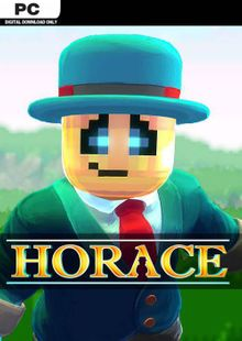 Horace PC cheap key to download
