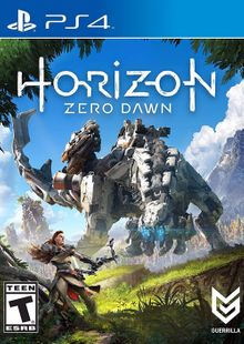 Horizon Zero Dawn Complete Edition PS4 US/CA cheap key to download