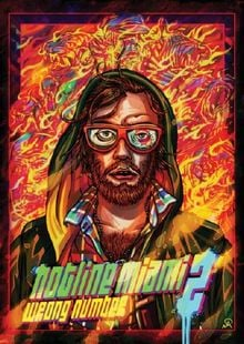 Hotline Miami 2: Wrong Number PC cheap key to download