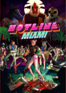 Hotline Miami PC billig Schlüssel zum Download