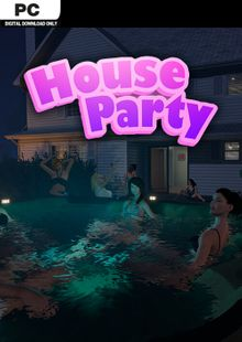House Party PC cheap key to download