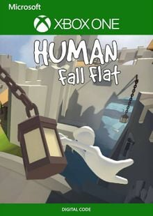 Human Fall Flat Xbox One (UK) cheap key to download