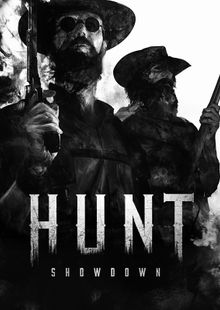 Hunt: Showdown PC cheap key to download