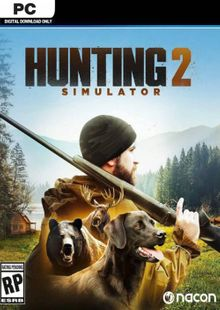 Hunting Simulator 2 PC cheap key to download