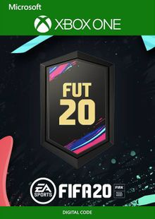 FIFA 20 - Jumbo Premium Gold Packs DLC Xbox One cheap key to download