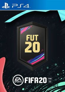 FIFA 20 - Jumbo Premium Gold Packs DLC PS4 cheap key to download