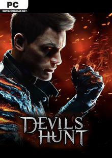 Devil's Hunt PC billig Schlüssel zum Download