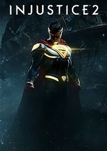 Injustice 2 PC billig Schlüssel zum Download