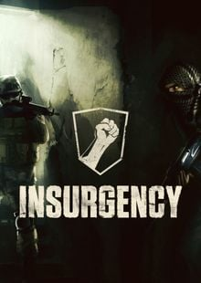 Insurgency PC billig Schlüssel zum Download
