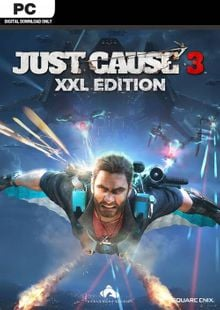 Just Cause 3 XXL PC billig Schlüssel zum Download