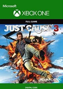 Just Cause 3 Xbox One cheap key to download