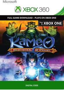 Kameo Elements of Power - Xbox 360 / Xbox One billig Schlüssel zum Download