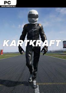 KartKraft PC clé pas cher à télécharger