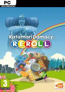 Katamari Damacy REROLL PC clé pas cher à télécharger