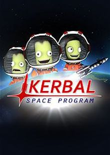 Kerbal Space Program PC clave barata para descarga