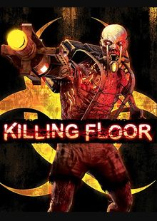 Killing Floor PC billig Schlüssel zum Download