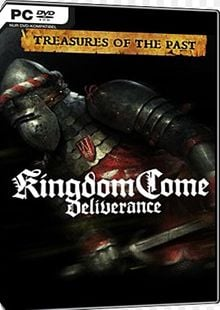 Kingdom Come Deliverance PC : Treasures of the past DLC cheap key to download