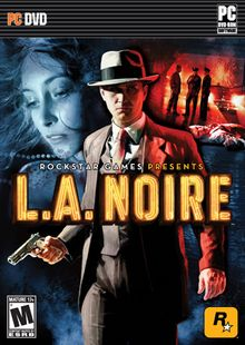 L.A. Noire Complete Edition PC billig Schlüssel zum Download
