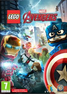 LEGO Marvel's Avengers Season Pass DLC PC cheap key to download