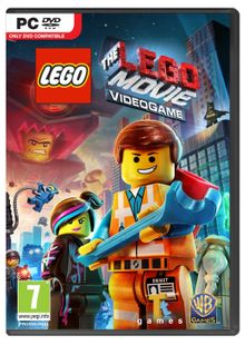 The LEGO Movie: Videogame PC cheap key to download