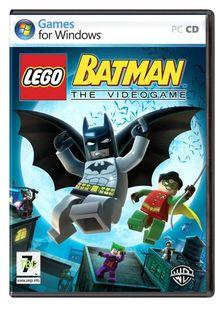 LEGO Batman: The Videogame PC cheap key to download
