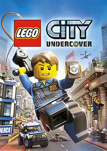 Lego City Undercover PC cheap key to download