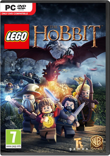 LEGO The Hobbit PC cheap key to download