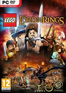 LEGO Lord of the Rings (PC) cheap key to download