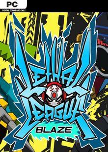 Lethal League Blaze PC cheap key to download