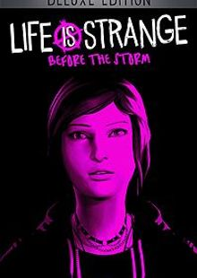 Life is Strange: Before the Storm Deluxe Edition PC cheap key to download