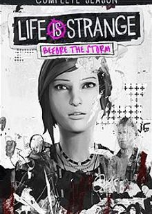 Life is Strange: Before the Storm PC cheap key to download