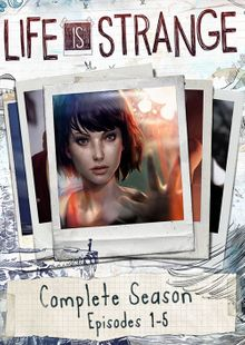 Life is Strange: Complete Season PC clave barata para descarga