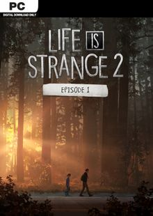 Life is Strange 2 - Episode 1 PC cheap key to download