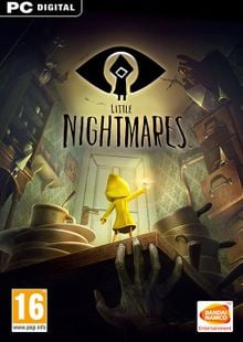 Little Nightmares PC billig Schlüssel zum Download
