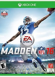 Madden NFL 16 Xbox One - Digital Code cheap key to download