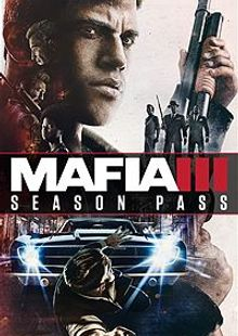 Mafia III 3 Season Pass PC cheap key to download