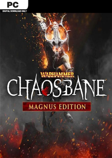Warhammer Chaosbane Magnus Edition PC cheap key to download