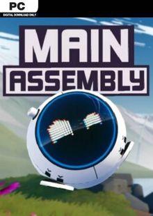 Main Assembly PC billig Schlüssel zum Download
