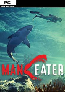 Maneater PC cheap key to download