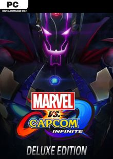 Marvel vs. Capcom Infinite - Deluxe Edition PC cheap key to download