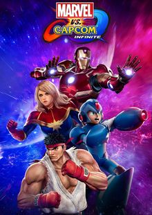 Marvel vs. Capcom Infinite PC billig Schlüssel zum Download