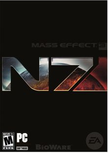 Mass Effect 3: N7 Deluxe Edition PC cheap key to download