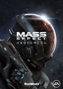 Mass Effect Andromeda PC billig Schlüssel zum Download