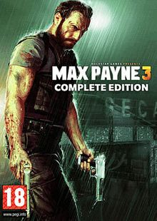 Max Payne 3 Complete Edition PC billig Schlüssel zum Download