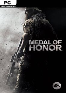 Medal of Honor PC cheap key to download