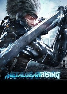 Metal Gear Rising Revengeance PC billig Schlüssel zum Download